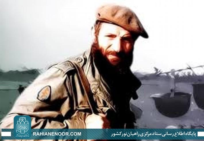 شهید سیدمجتبی هاشمی؛ از فرماندهی جنگ های نامنظم تا تشکیل فدائیان اسلام