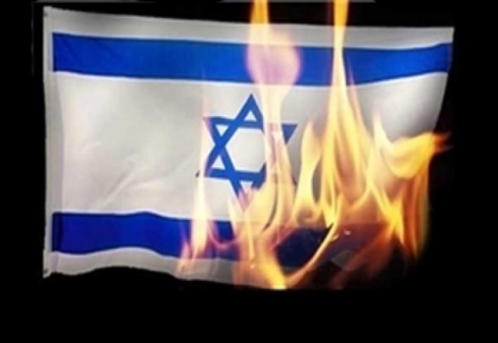 پایان اسرائیل